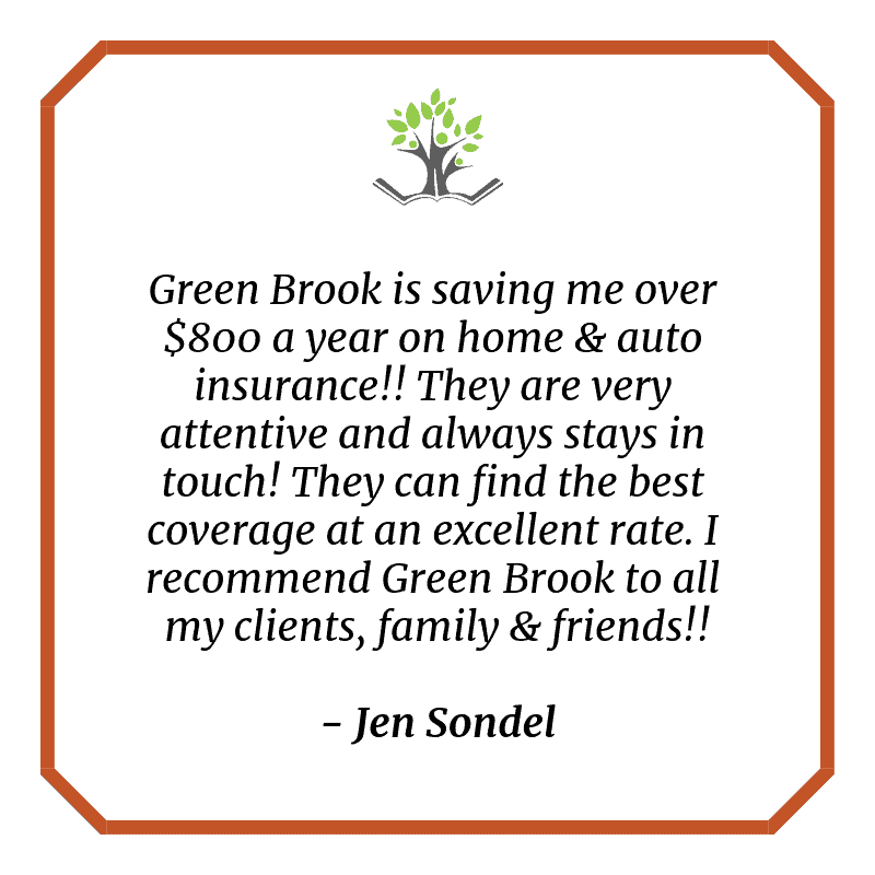 How To Save More Money Green Brook Insurance Group ...